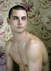 Jake, Brooklyn, 2006, 24 x 20 inch chromogenic print, Signed, titled, dated and editioned on verso, Edition of 5