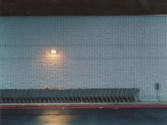 K-Mart, Deming, New Mexico, 2000 Chromogenic print, 30 x 40 inches