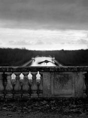 "Mark Steinmetz, ""Corbeau, Parc de Sceaux,"" 2008, Gelatin Silver print, 20 x 16 inches, Edition of 9"