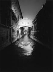 Bridge of Sighs, Venice, 2001