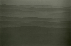Untitled #1501from the seriesKawa=Flow, 5.5 x 8 inch gelatin silver print with mixed media
