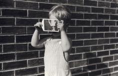 Matthew (65-35-6-10), 1965, 8 x 10 or 11 x 14 inch gelatin silver print