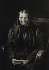 The Woman of the Soil, ca. 1912