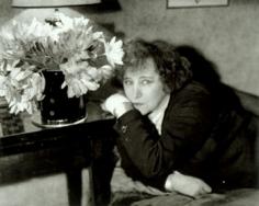 Colette, Paris, 1930, Printed 1981