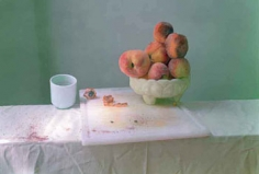 Untitled #49, 2002, 19 x 28 inch Chromogenic print, Edition of 15, Signed, titled, dated and editioned on verso