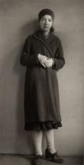 Beggar, ca. 1930