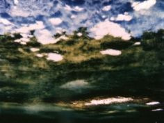 Cumulus Clouds From the Water Dreams Series