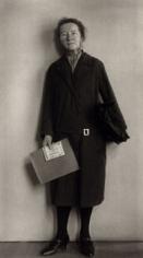 Peddler, ca. 1930