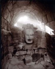 Fountain Head, Angkor, Cambodia, 2000