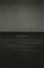 Untitled #1504 from the series Kawa=Flow, 8 x 5 inch gelatin silver print