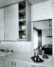 Kronish Residence, 1955 Vintage gelatin silver print, 10 x 8 inches