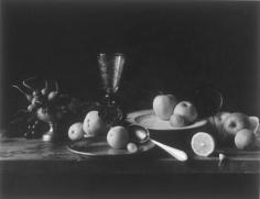 Douglas Mellor Still Life with Spoon, Prague, 1994