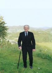 Mette Tronvoll Peder, Svorkmo, 2000