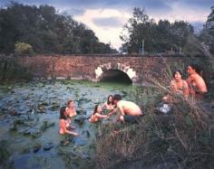 Reservoir No. 1, 2002