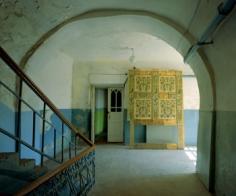 Alter Piece, Kremlin Interior, 2002