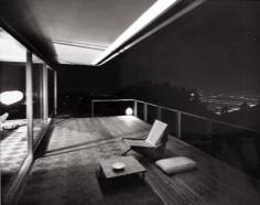 Chuey House, 1958,