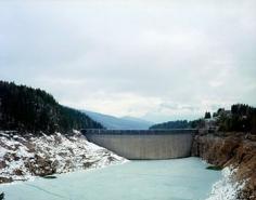 Dam, Italy, 2000