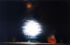 "Jodie Vicenta Jacobson, ""Self-Portrait, Madrid, 2004"", 30 x 40 inch Chromogenic print, Edition of 10"