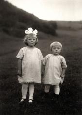 Farm Children, ca. 1930