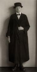 Real Estate Agent, ca. 1928