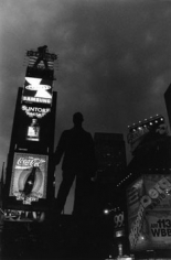Statue of George M. Cohen, Times Square, New York, 1997