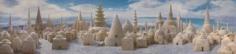 The City of Salt, 2003,
