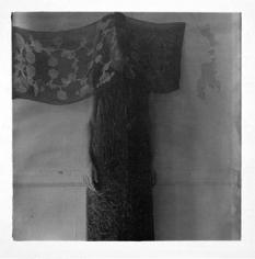 """Francesca Woodman, """"N.310 Untitled, New York, 1979/80"""", 8 x 10 inch Estate Gelatin silver print, Edition of 40"""