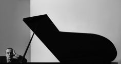 Arnold Newman - Igor Stravinsky, New York, NY (1960), 2014,Archival pigment print,19.5 x 27.25 inches