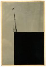 Untitled #156from the seriesA Box of Ku, 3 x 4.5inch gelatin silver print