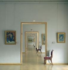 Room 348, Hermitage, 2002