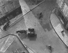 Carrefour, Blois, 1930