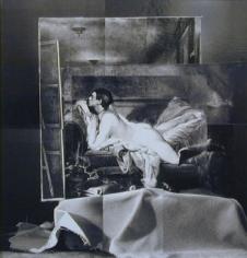 John O'Reilly Nijinsky in Paris, 1995