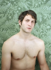 David, Brooklyn, 2006, 20 x 16 inch chromogenic print, Signed, titled, dated and editioned on verso, Edition of 5