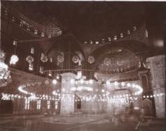 Muhammed Ali, Mosque, Cairo, Egypt, 1989