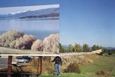 William Lamson , Polson, Montana, 2004, 24 x 36 inch Chromogenic print, Edition of 5