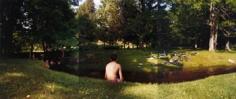 David Hilliard Swimmers, 2003