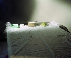 Untitled #14 (From To Say it Isn't So), 2006, 40.5 x 50 inch Chromogenic Print , Signed, titled, dated and edition on label on verso, Edition of 9