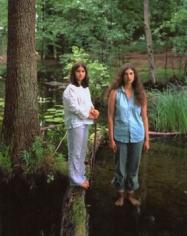 Mette Tronvoll Anastasia and Nina