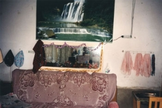 Interior with Waterfalls
