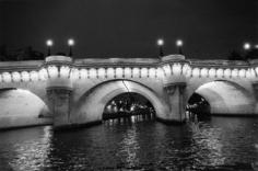 Pont Neuf, Paris, 2000
