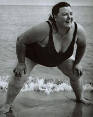 Coney Island Bather