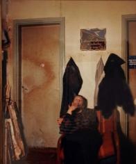 Kuivaniemi, 1991, 35.83 x 31.5 inch Chromogenic Print
