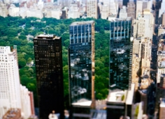 site_specific_NYC_07, 2007 [Central Park West], 45 x 61 inches framed Archival Pigment Print, Edition of 6