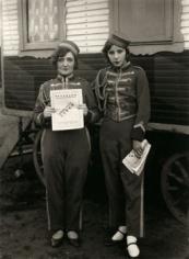 Usherettes, Koln, 1926