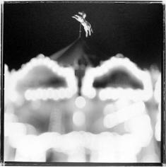 Keith Carter Illuminata, 1999