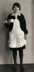 Waitress, ca. 1928