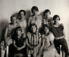 Birthday Party, ca. 1927