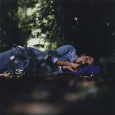 Alessandra Sanguinetti Untitled, from the Adventures of Guille and Belinda and the Enigmatic Meaning of Their Dreams, 2002