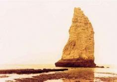 Elger Esser Cap-Antife - Elretat, La Roche D'aval, 2000