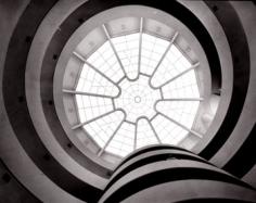 Guggenheim Museum, New York, NY, 1964,